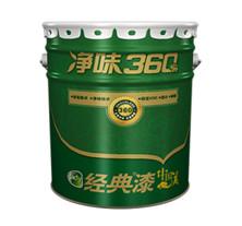 经典净味漆360优质内墙漆