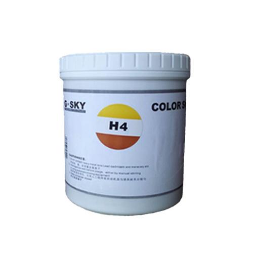 工厂乳胶漆专用色浆